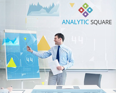 analytic square