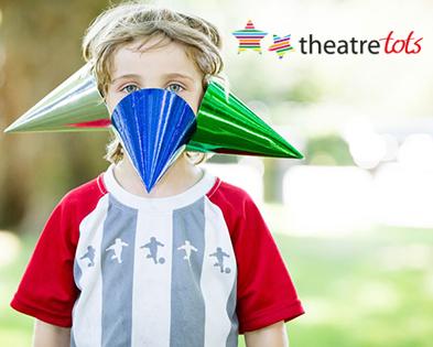 theatre tots