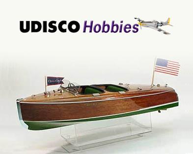 udisco hobbies