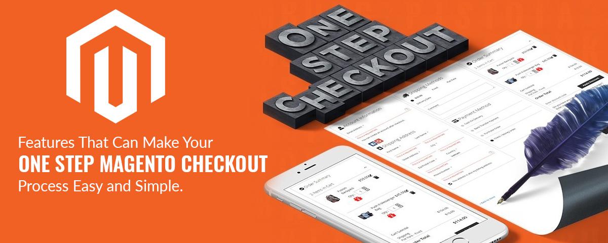 One Step Checkout - Beta Soft Technology